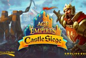 Age of Empires Castle Siege Game Android Free Download