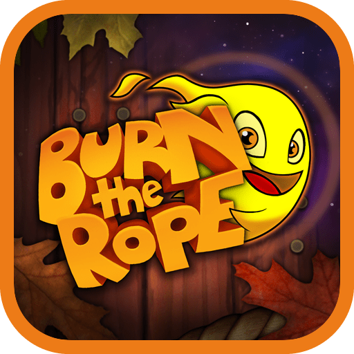 Burn the Rope Game Windows Phone Free Download
