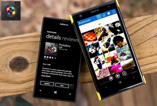 Fhotolens App Windows Phone Free Download