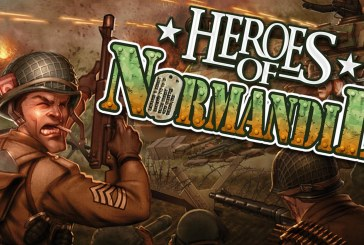 Heroes of Normandie Game Ios Free Download