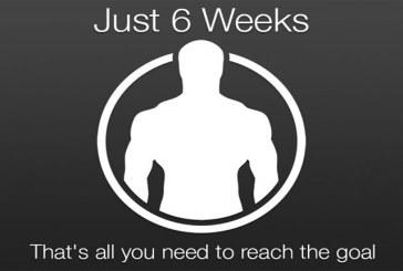 Just 6 Weeks App Ios Free Download