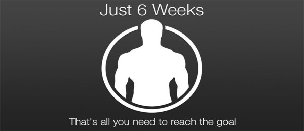 Just 6 Weeks App Ios Free Download