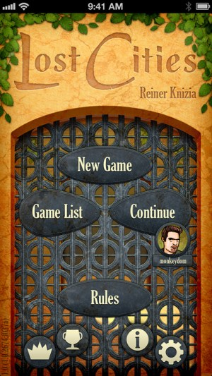 Lost Cities Game Ios Free Download