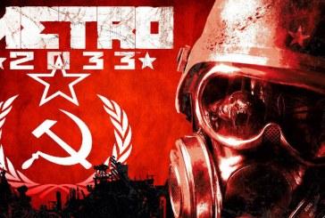 Metro 2033 Wars Game Android Free Download
