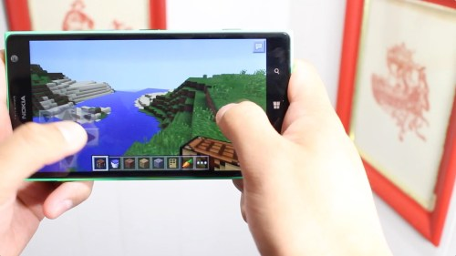 Minecraft Game Windows Phone Free Download