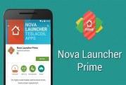 Nova Launcher Prime App Android Free Download