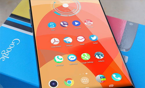 Nova Launcher Prime App Android Free Download