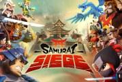 Samurai Siege Game Android Free Download