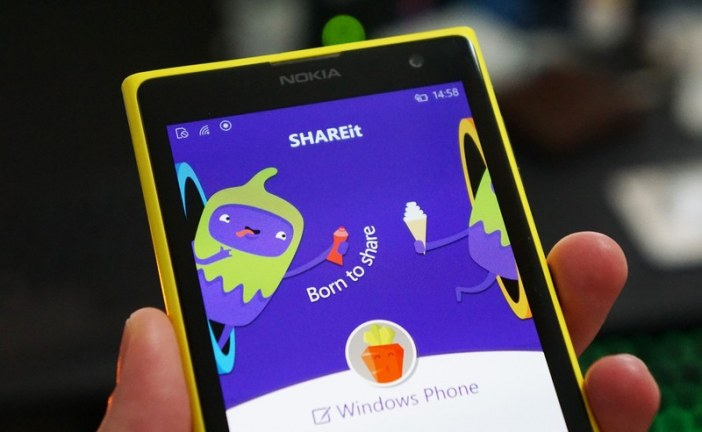 Shareit App Windows Phone Free Download
