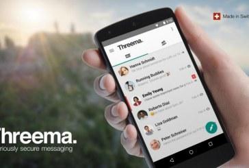 Threema App Ios Free Download