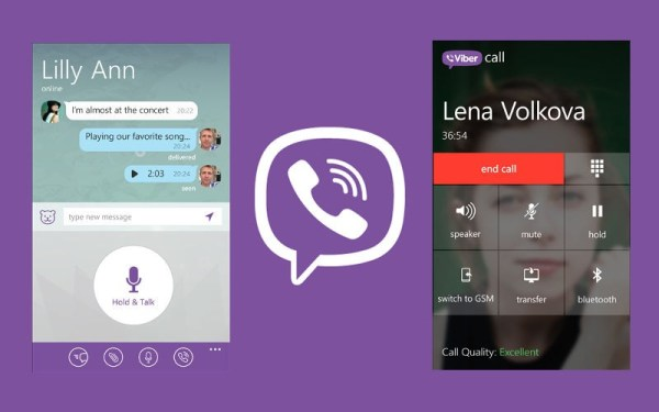 Viber App Windows Phone Free Download