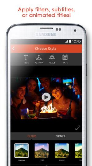 Videoshop App Android Free Downlaod