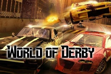 World of Derby Game Android Free Download
