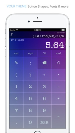 Calc Swift App Ios Free Download