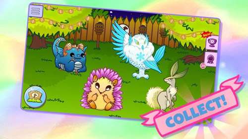 Egg Baby Game Android Free Download
