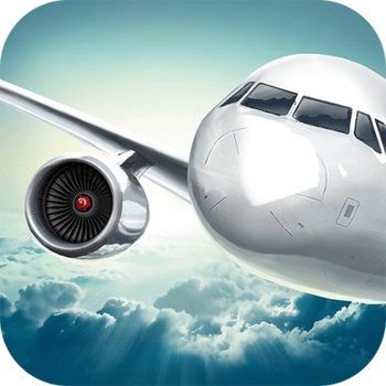 Flight Simulator 3D PRO Game Ios Free Download