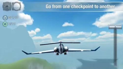 Flight Simulator 3D PRO Game Ios Free Download