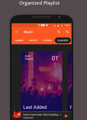 MuZic Player Pro App Android Free Download