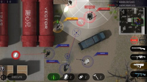 [STO] Special Tactics Online Game Ios Free Download