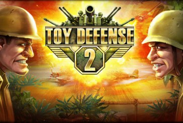 Toy Defense 2 Game Ios Free Download