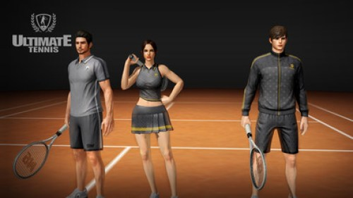 Ultimate Tennis Game Ios Free Download