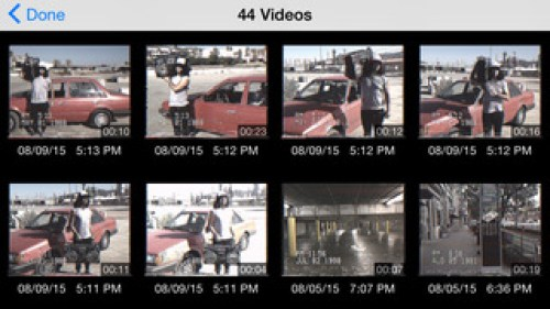 VHS Camcorder Game Ios Free Download