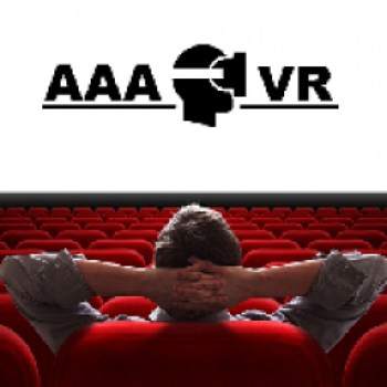 AAA VR Cinema Cardboard 3D SBS App Android Free Download