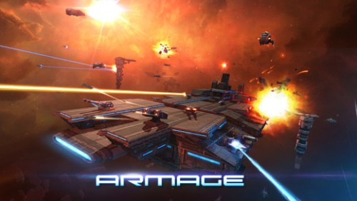 Armage Game Android Free Download