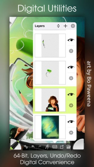 ArtRage: Draw, Paint, Create App Android Free Download