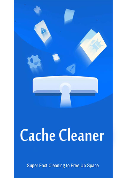 Boost Cache Cleaner Apps Android Free Download