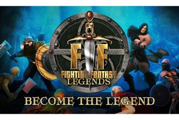 Fighting Fantasy Legends Free Download Android Game