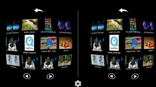 Fulldive VR App Android Free Download