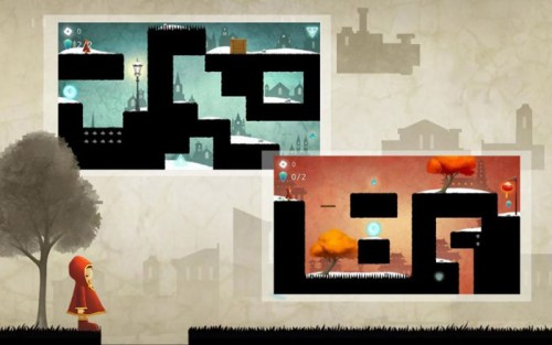 Lost Journey Game Android Free Download