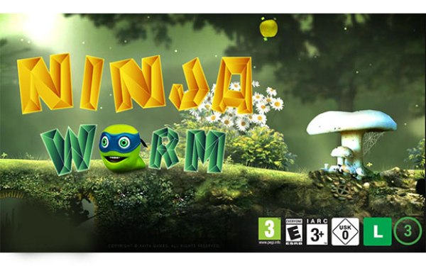 Ninja Worm Game Android Free Download