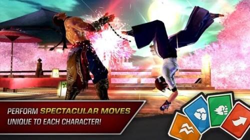 TEKKEN™ Game Free Download Android