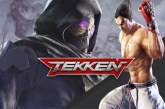 TEKKEN 2017 Game Ios Free Download