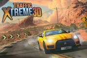 Traffic Xtreme 3D Game Android Free Download