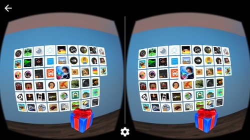VR Launcher App Android Free Download