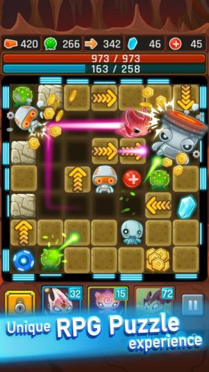 Alien Path Game Android Free Download