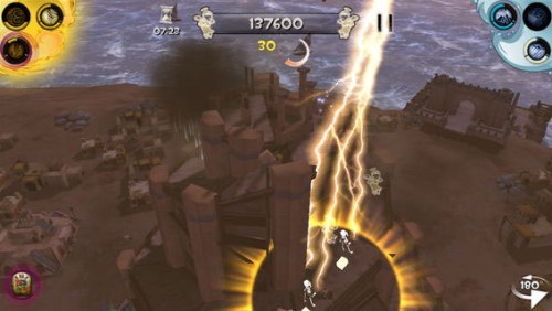 Babel Rising 3D Game Android Free Download