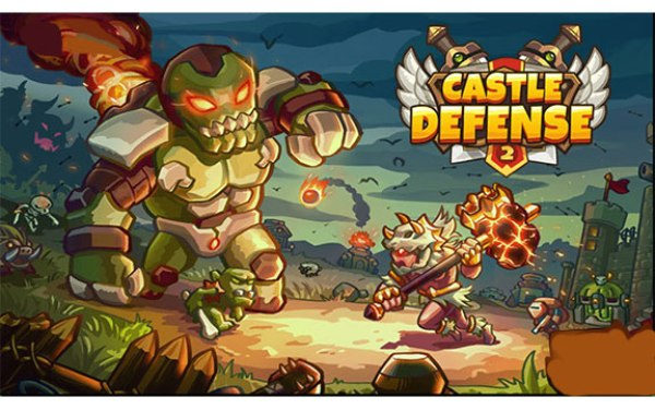 Castle Defense 2 Game Android Free Download