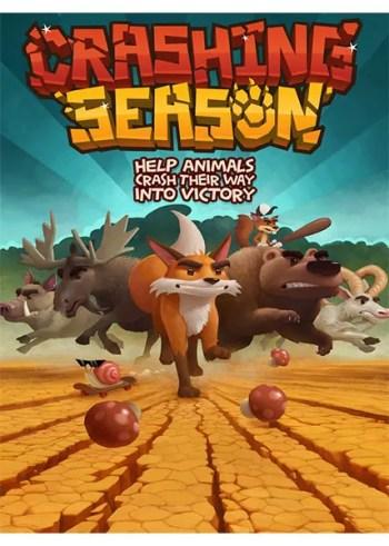 Crashing Season Game Android Free Download