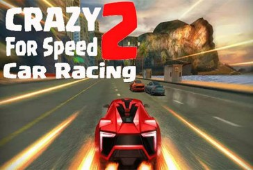 Crazy for Speed Game Android Free Download