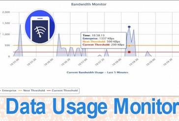 Data Usage Monitor Premium App Android Free Download