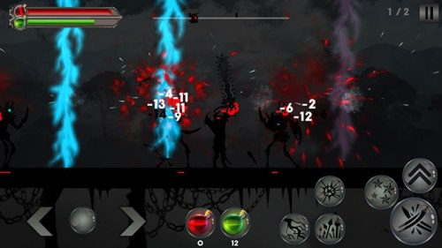 Dr Darkness Game Android Free Download