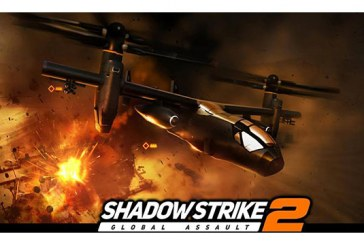 Drone 2 Air Assault Game Android Free Download