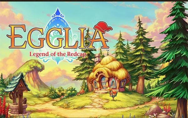 EGGLIA: Legend of the Redcap Game Android Free Download