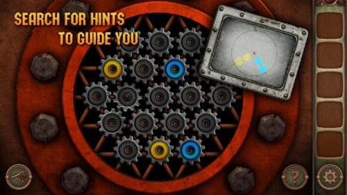 Escape Machine City Game Android Free Download