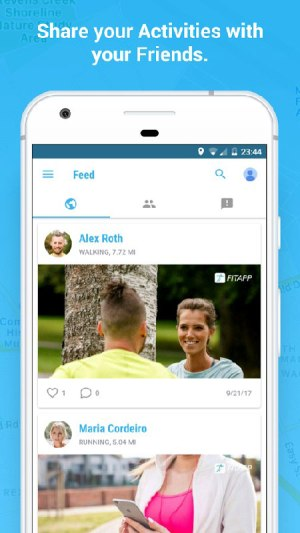 FITAPP App Android Free Download