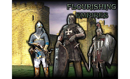 Flourishing Empires Game Android Free Download